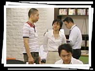 ビジョン・タイムライン ~目標達成の極意を学ぶ~