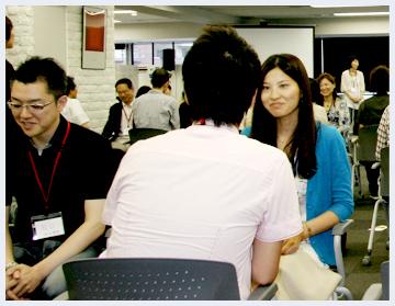 NLPハイパーコミュニケーションセミナー